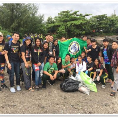 2019 Bsp International Coastal Clean Up Day 2