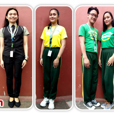 Hra Uniform