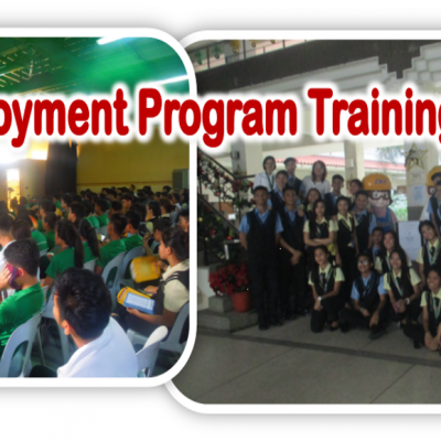 Pre Employment Program Training