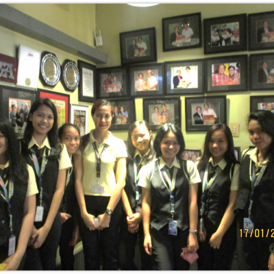 Senior High School Professional Tour Visit 5