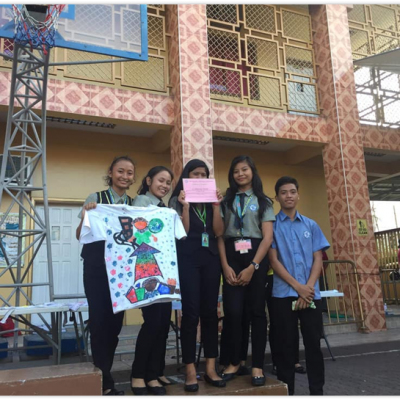 Shs Nutrition Month Celebration 2018 2